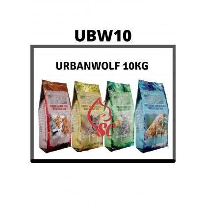Cat Food- URBANWOLF- GRAINFREE10kg
